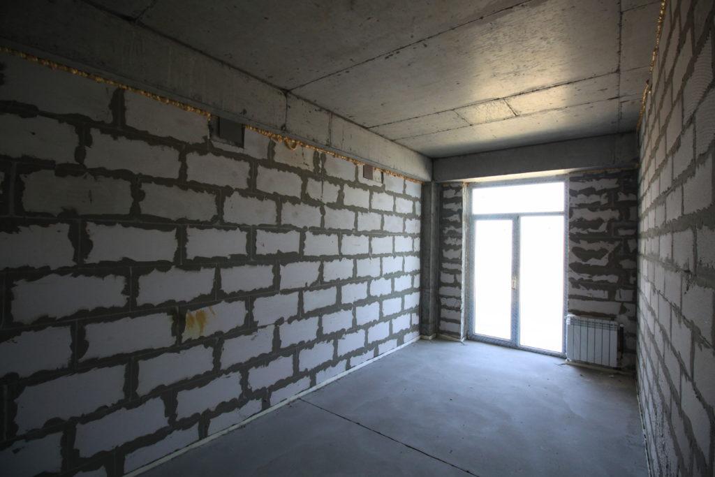 Квартира с панорамным видом в Гурзуфе 3