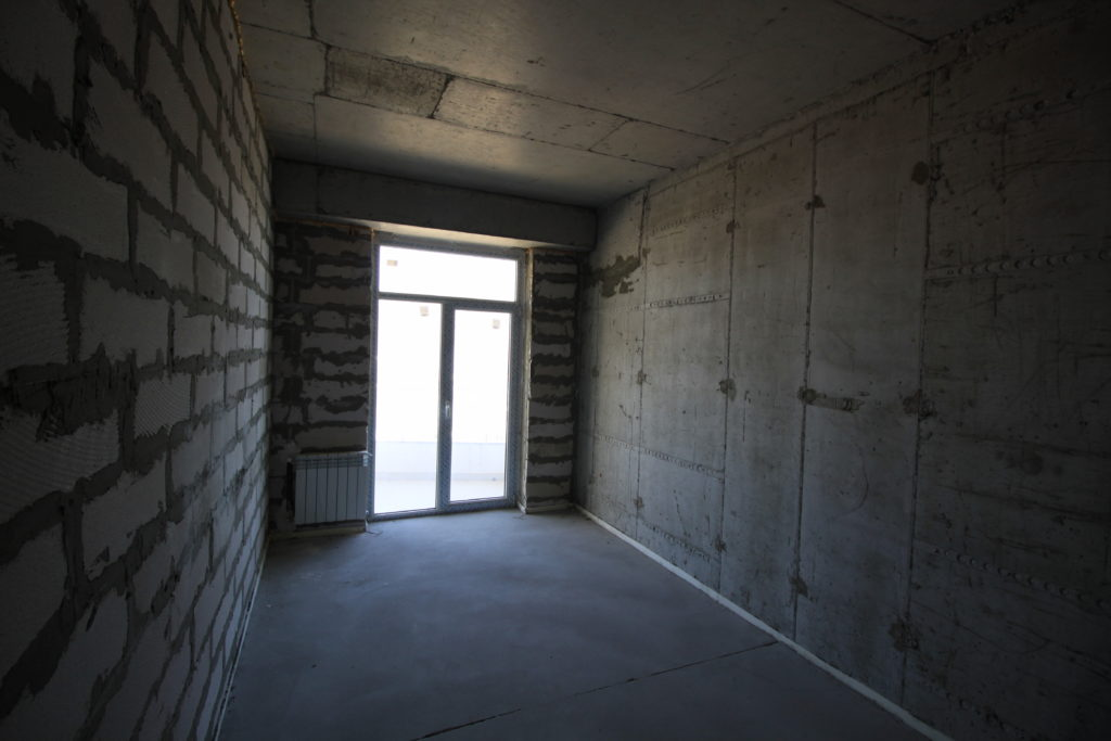 Квартира с панорамным видом в Гурзуфе 4