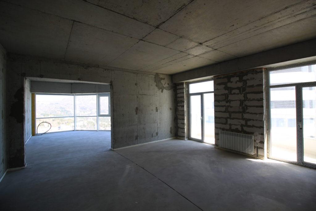 Квартира с панорамным видом в Гурзуфе 7
