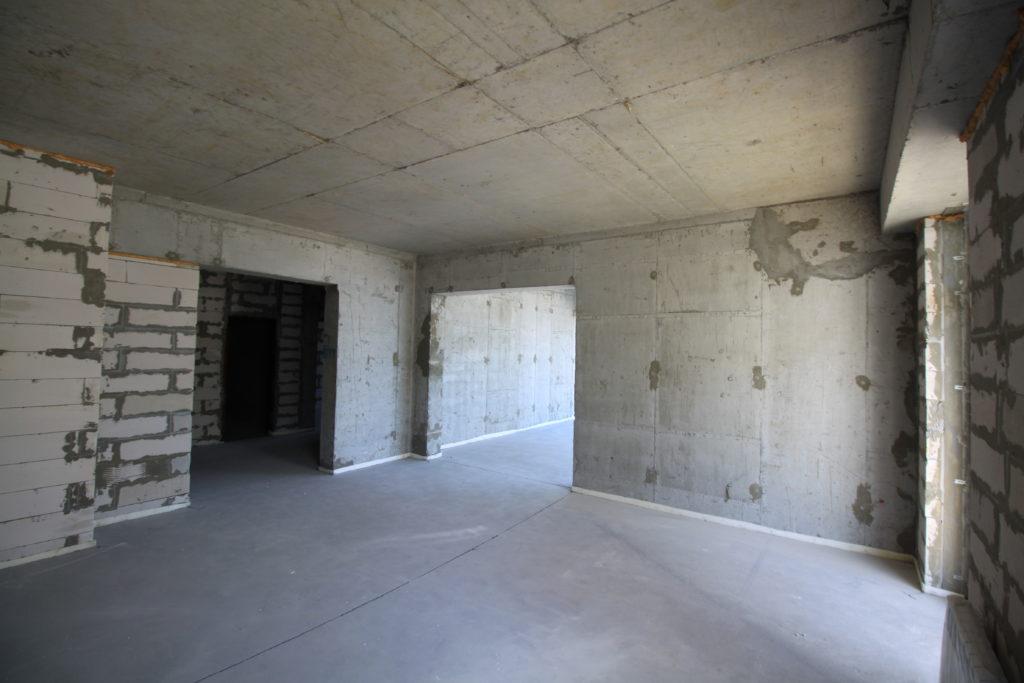 Квартира с панорамным видом в Гурзуфе 8