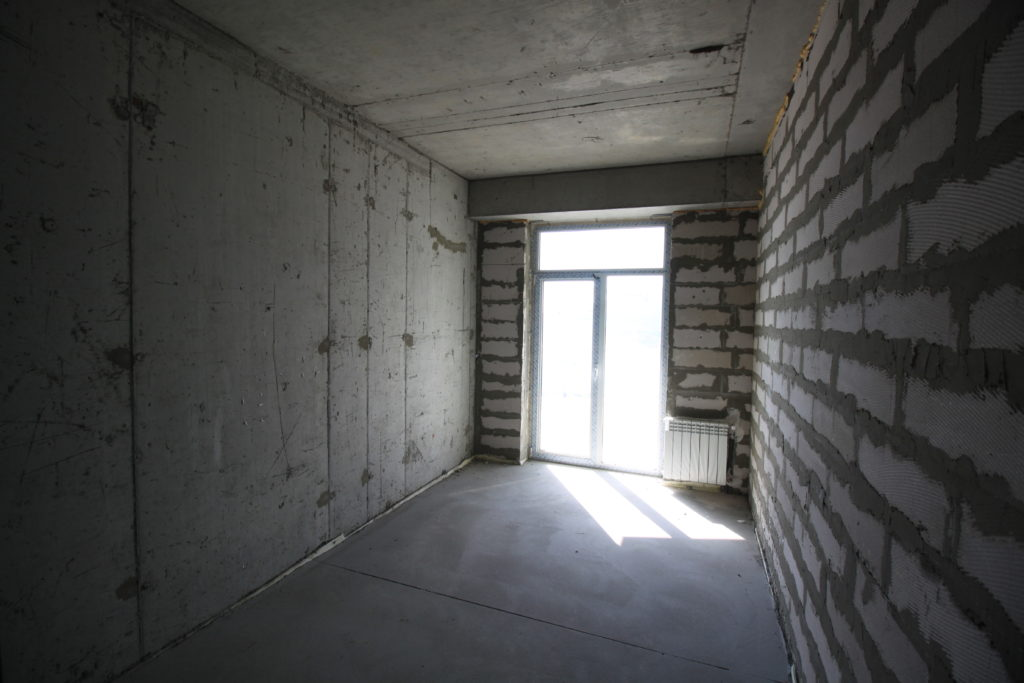 Квартира №810 в ЖК Шато Лувр 7