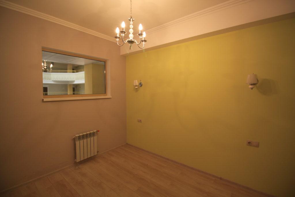 Квартира с готовым ремонтом в ЖК Шато Лувр 8
