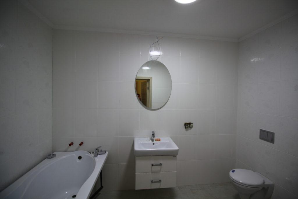 Квартира с готовым ремонтом в ЖК Шато Лувр 2