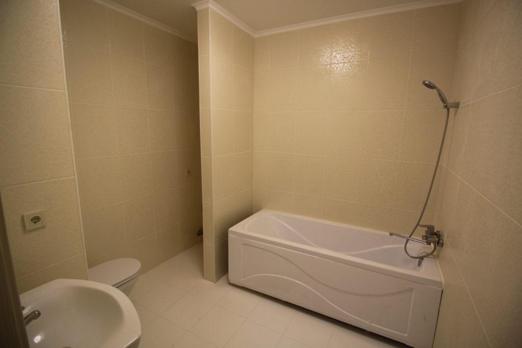 Квартира в Гурзуфе в новом доме 9