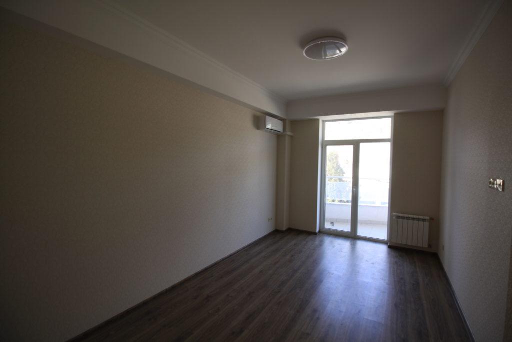 Квартира в Гурзуфе в новом доме 10
