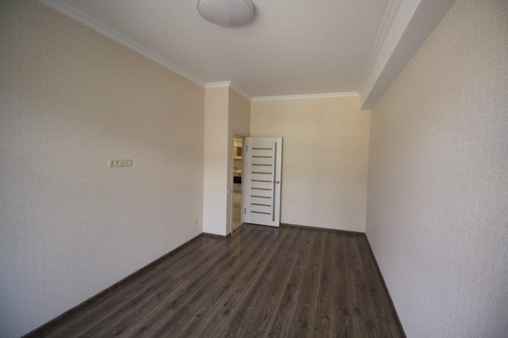 Квартира в Гурзуфе в новом доме 11