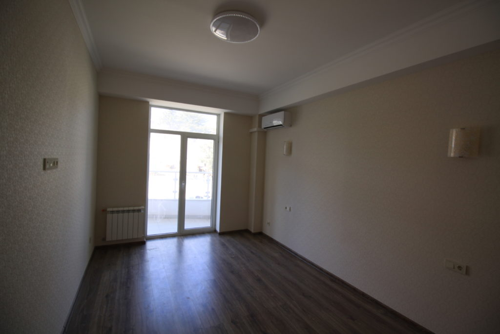 Квартира в Гурзуфе в новом доме 15