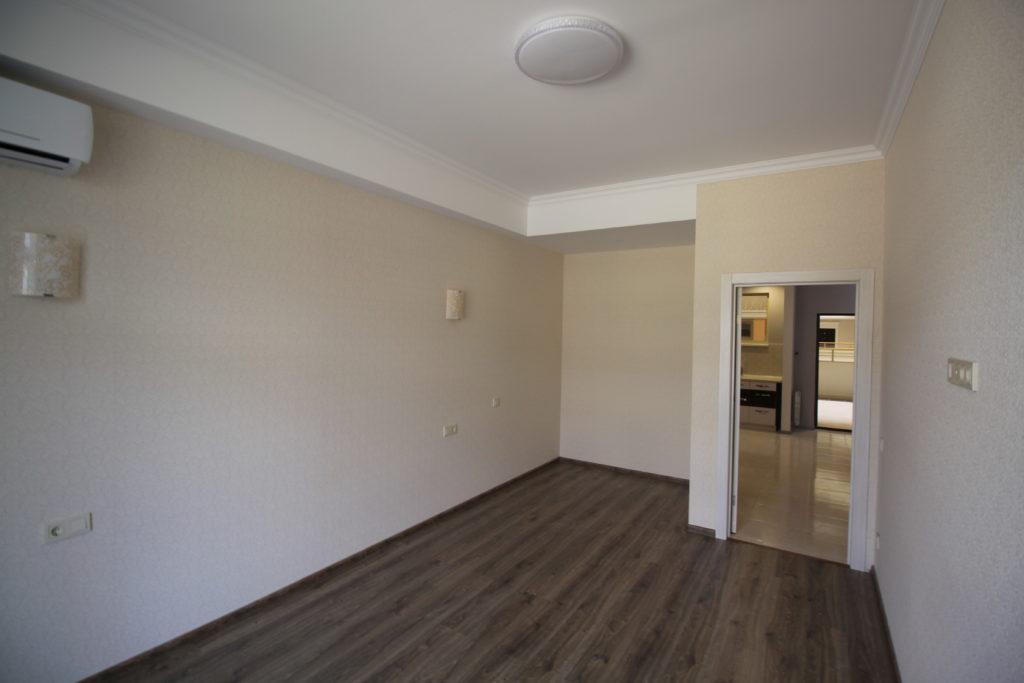 Квартира в Гурзуфе в новом доме 16