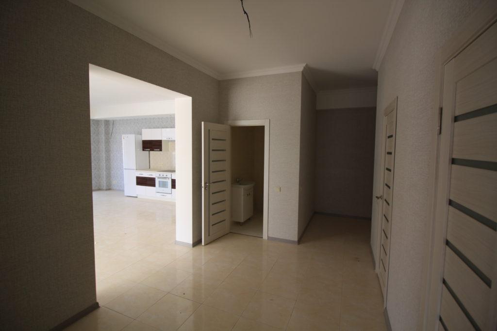 Квартира в ЖК Шато Лувр 9