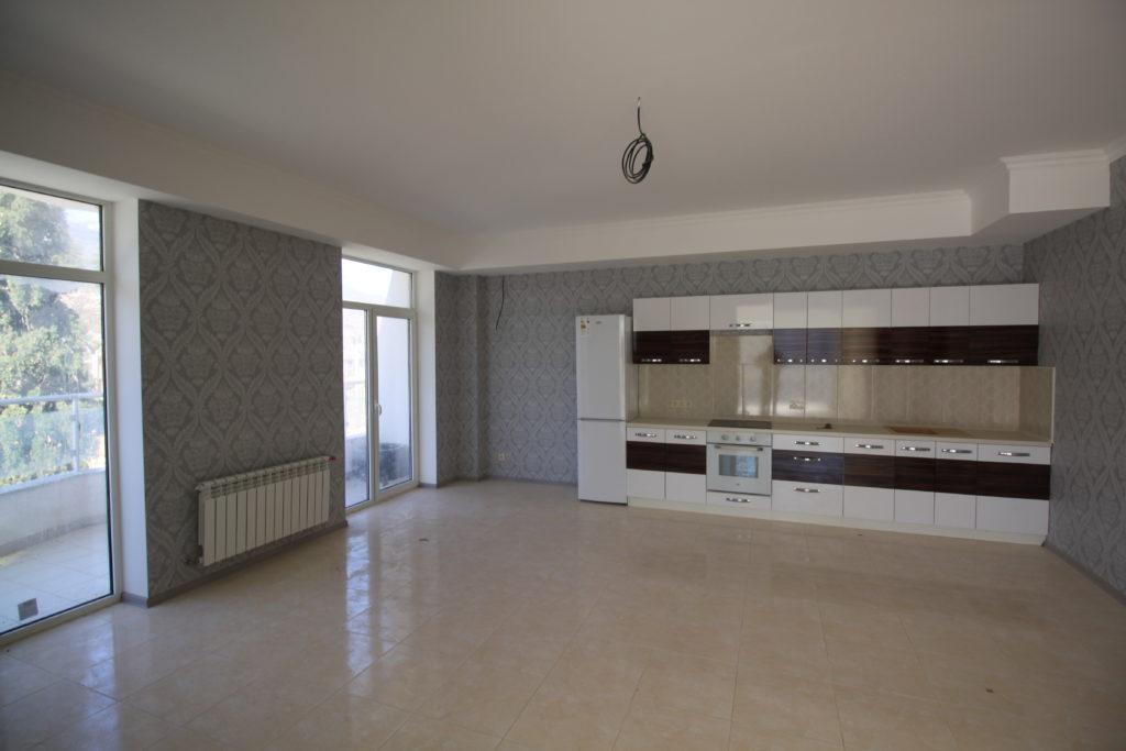 Квартира в ЖК Шато Лувр 1