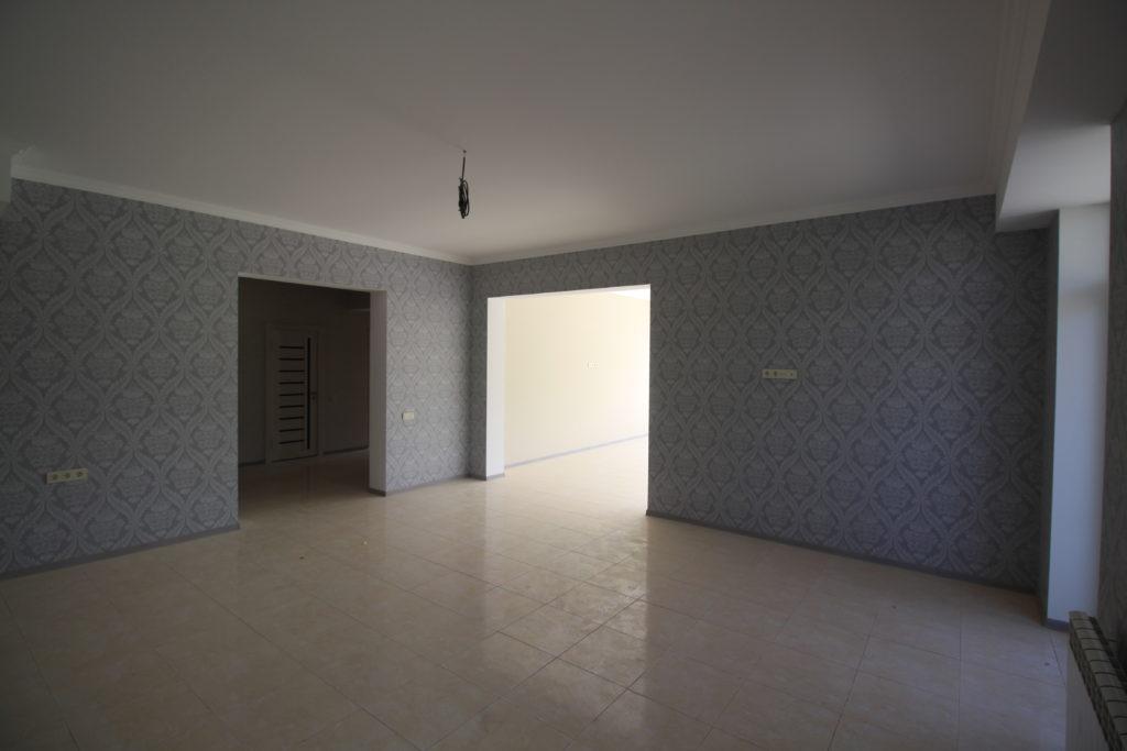 Квартира в ЖК Шато Лувр 3