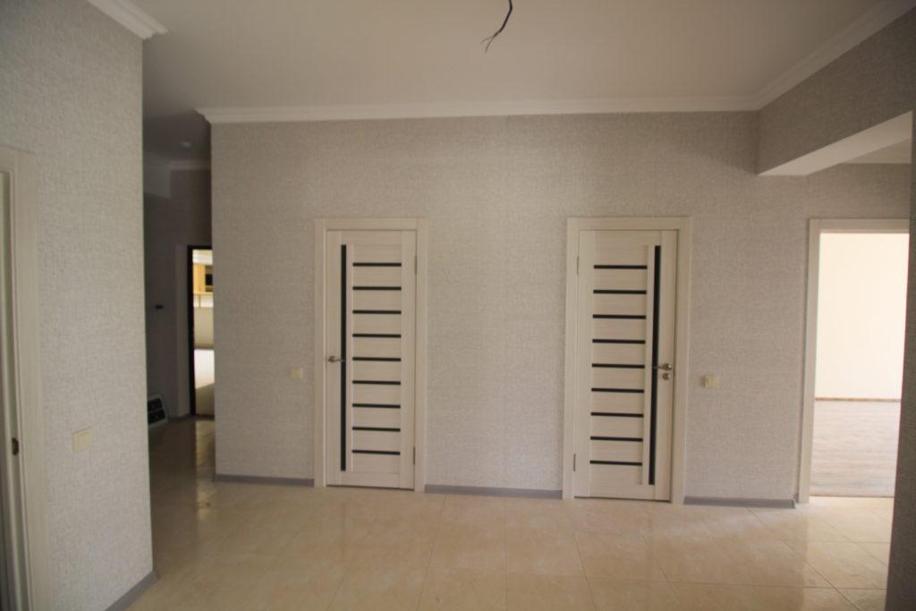 Квартира в ЖК Шато Лувр 6
