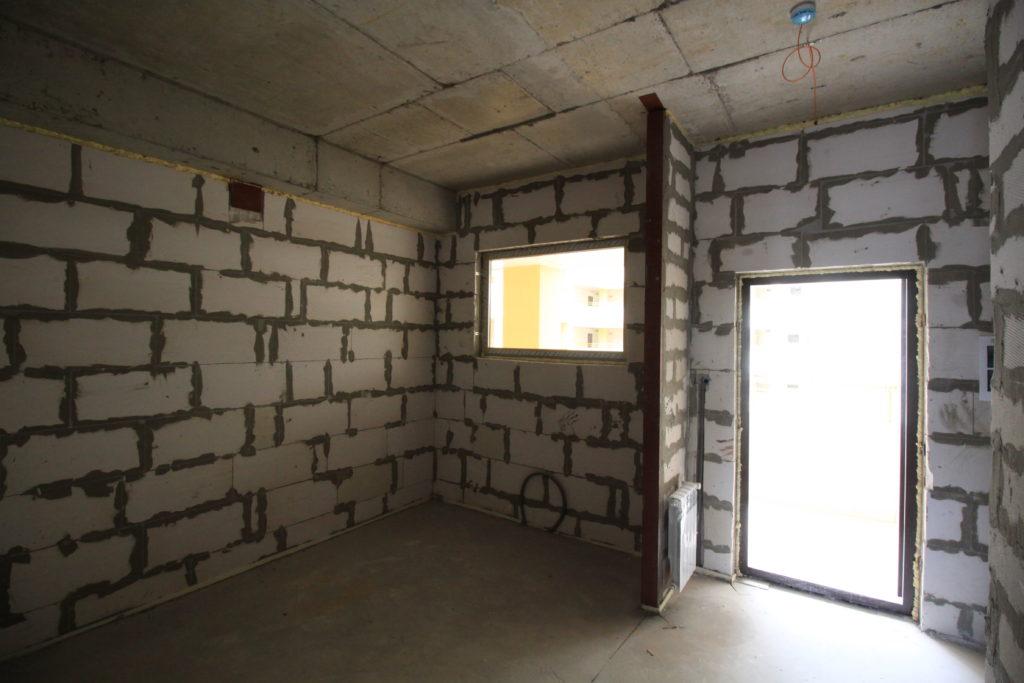 Просторная квартира в Гурзуфе 2