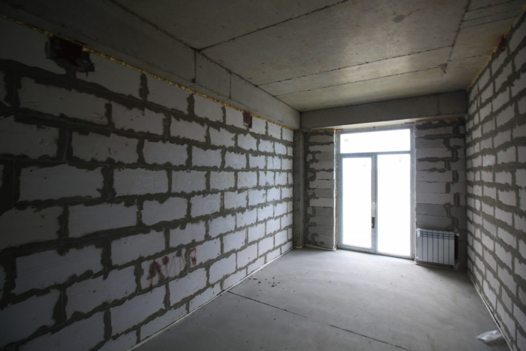Просторная квартира в Гурзуфе 3