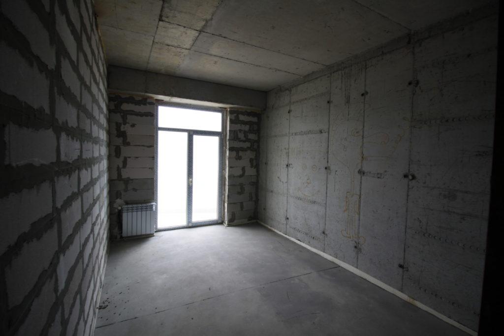Просторная квартира в Гурзуфе 9