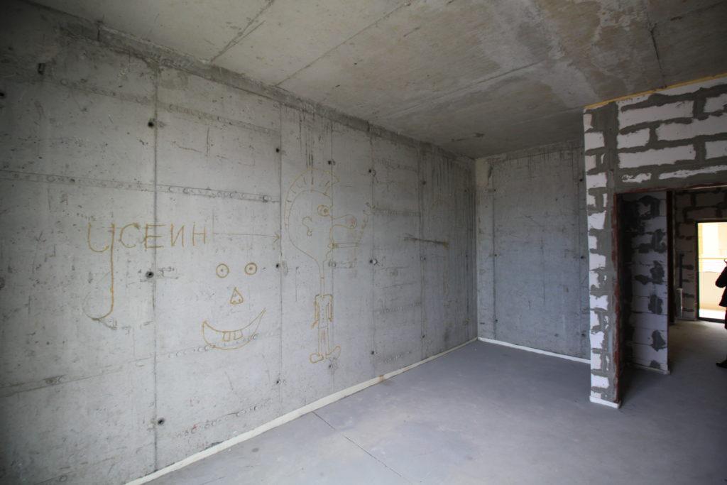 Просторная квартира в Гурзуфе 10