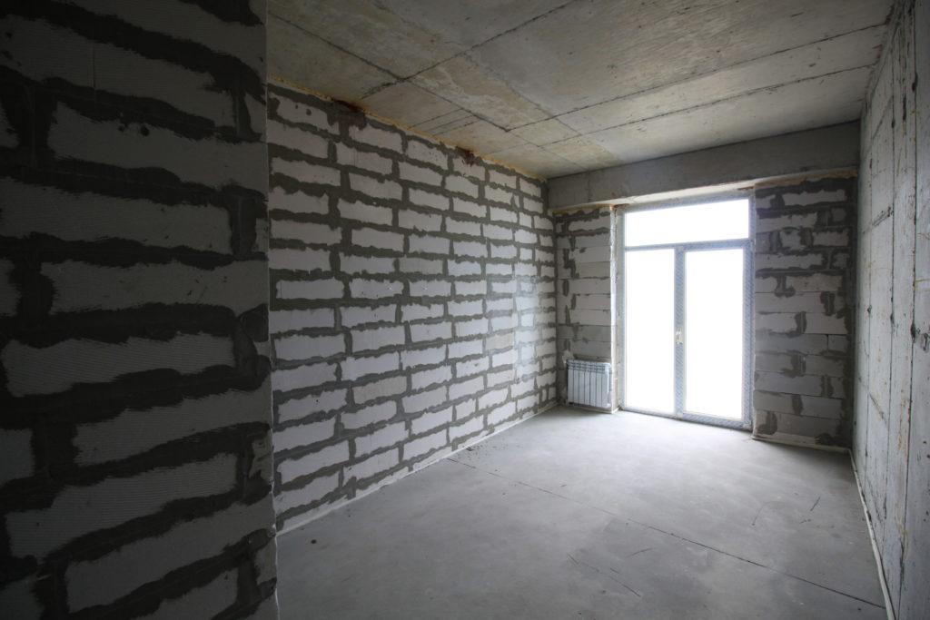 Просторная квартира в Гурзуфе 11