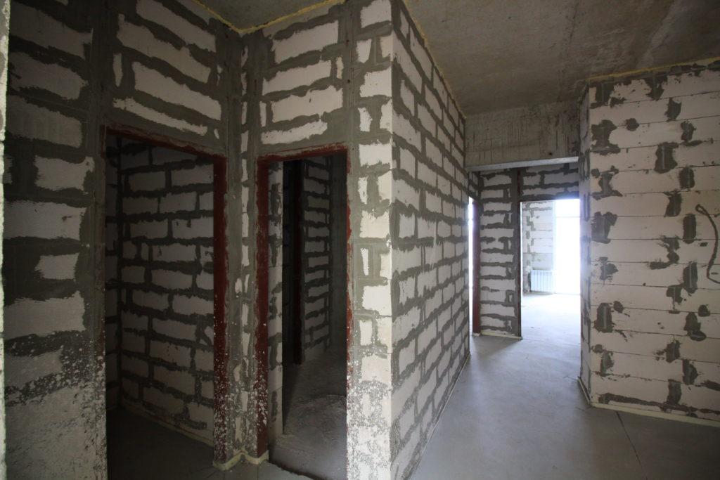 Просторная квартира в Гурзуфе 12
