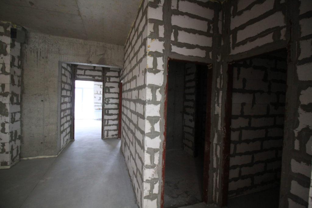 Квартира №916 в ЖК Шато Лувр 6