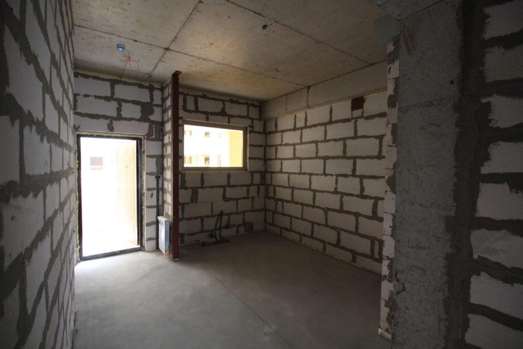 Квартира №916 в ЖК Шато Лувр 8