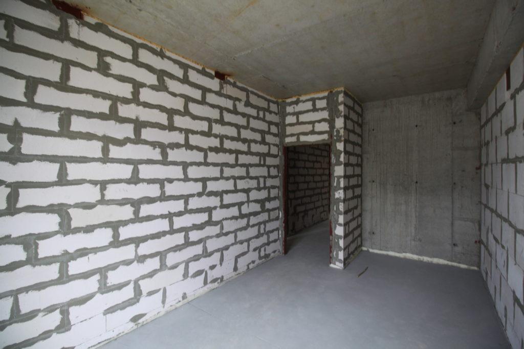 Квартира №916 в ЖК Шато Лувр 10