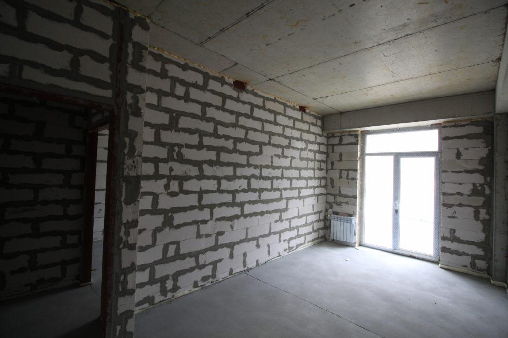 Квартира №916 в ЖК Шато Лувр 5