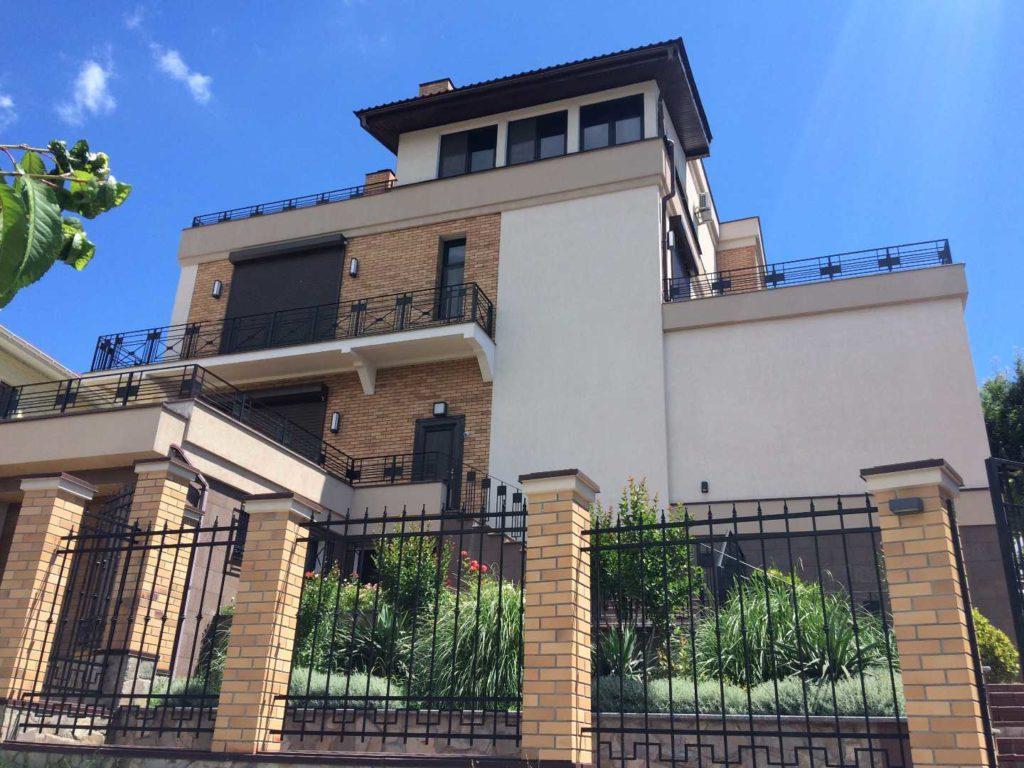 Продажа шикарного дома в Гурзуфе 10