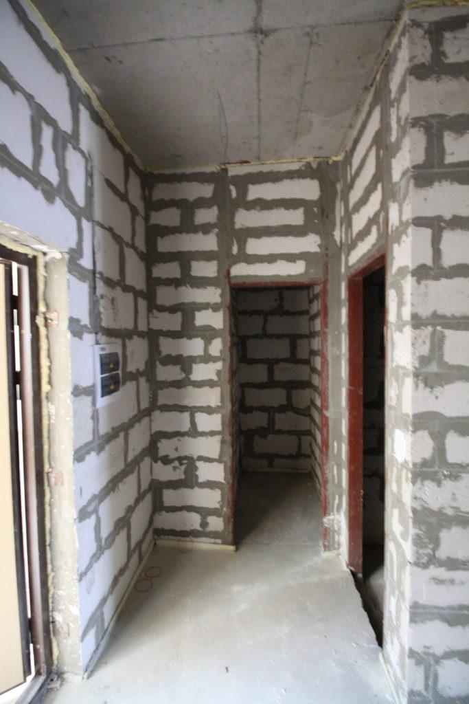 Квартира №909 в ЖК Шато Лувр 5