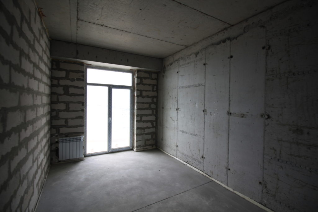 Квартира №909 в ЖК Шато Лувр 6