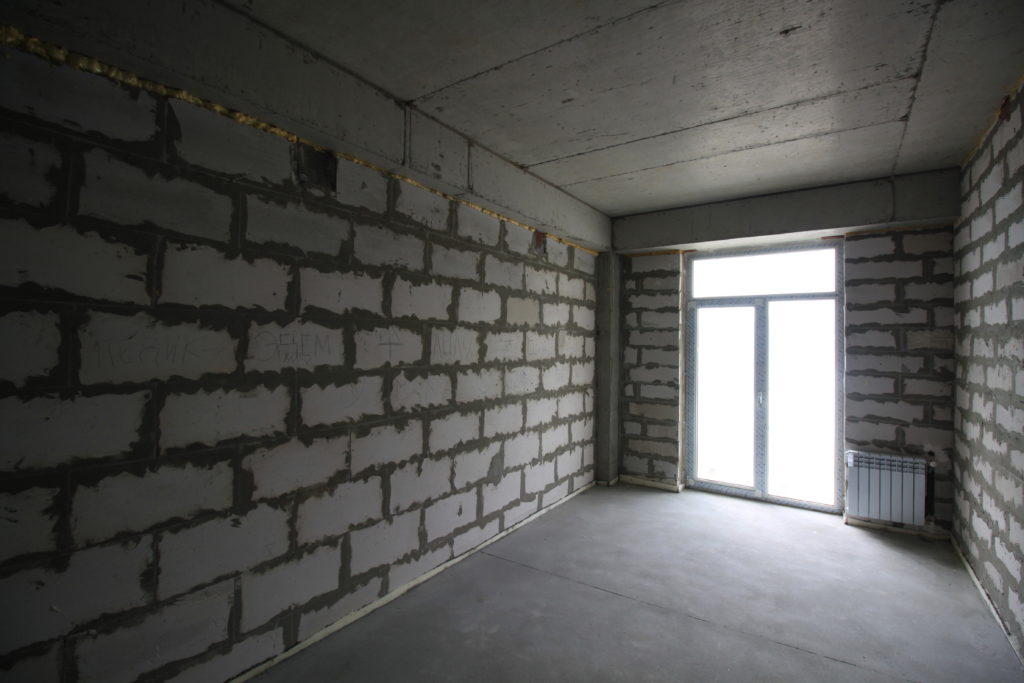 Квартира №909 в ЖК Шато Лувр 8