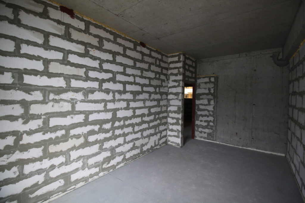 Квартира №909 в ЖК Шато Лувр 9