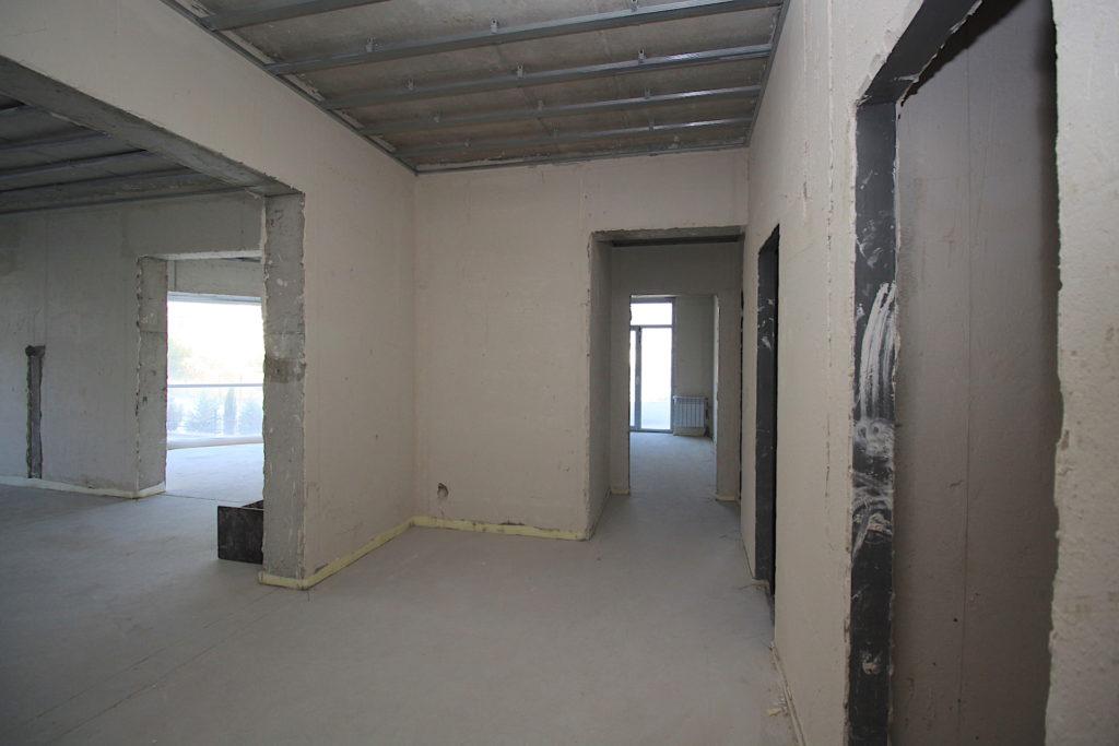 Квартира №217 в ЖК Шато Лувр 2