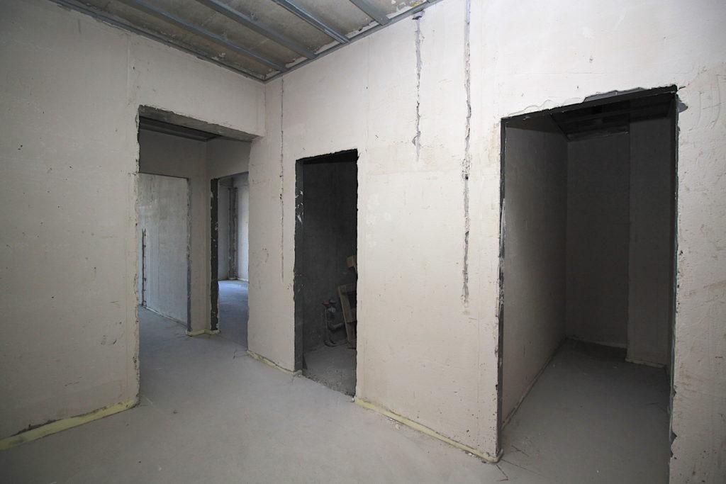 Квартира №217 в ЖК Шато Лувр 3