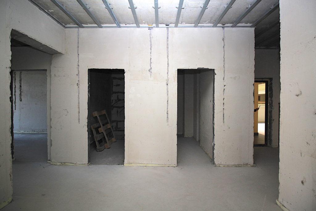 Квартира №217 в ЖК Шато Лувр 4
