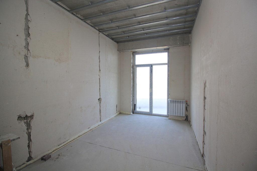 Квартира №217 в ЖК Шато Лувр 11