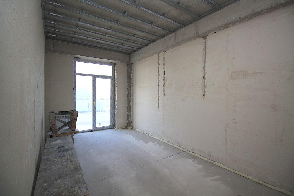 Квартира №217 в ЖК Шато Лувр 15