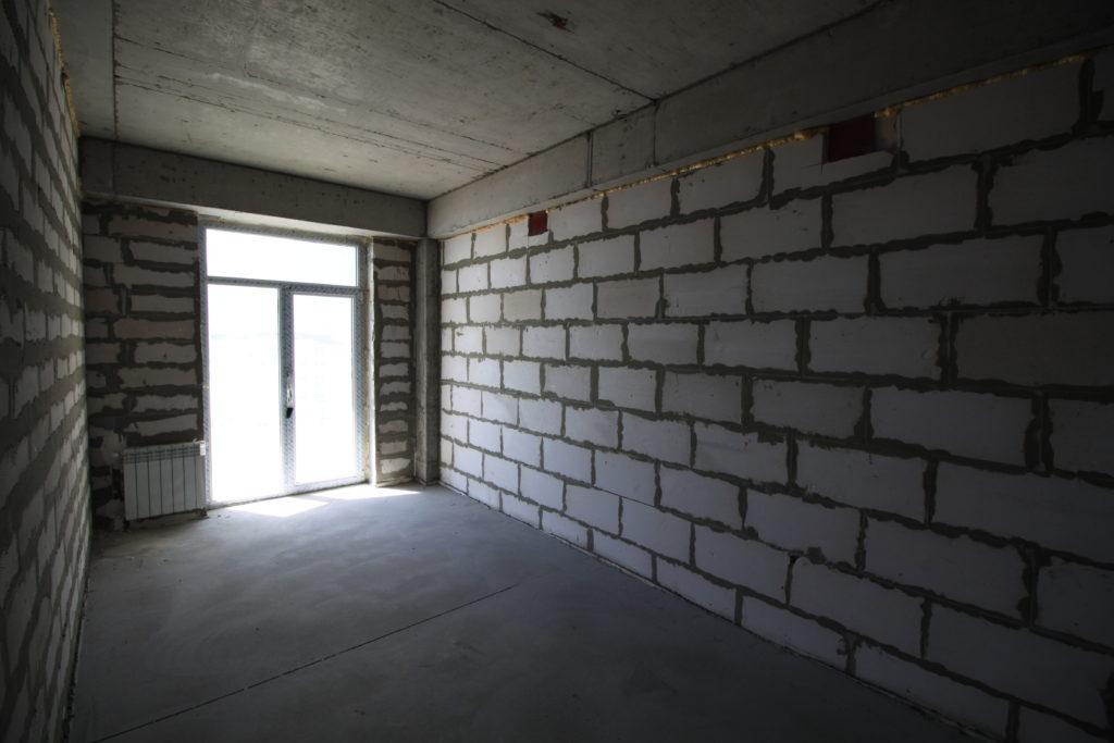Квартира №808 в ЖК Шато Лувр 4