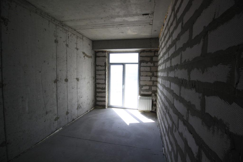 Квартира №808 в ЖК Шато Лувр 5