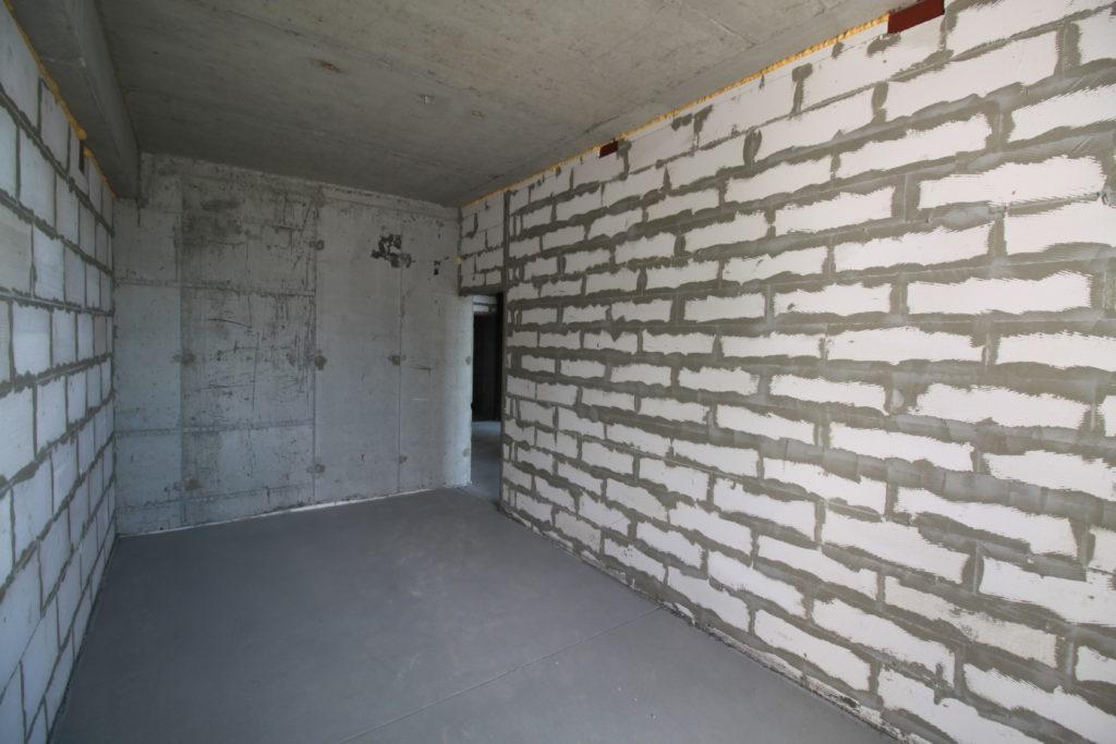 Квартира №808 в ЖК Шато Лувр 6
