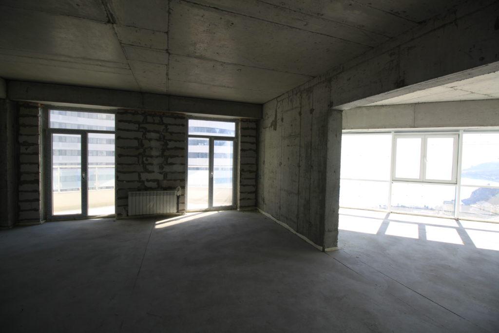 Квартира №808 в ЖК Шато Лувр 10