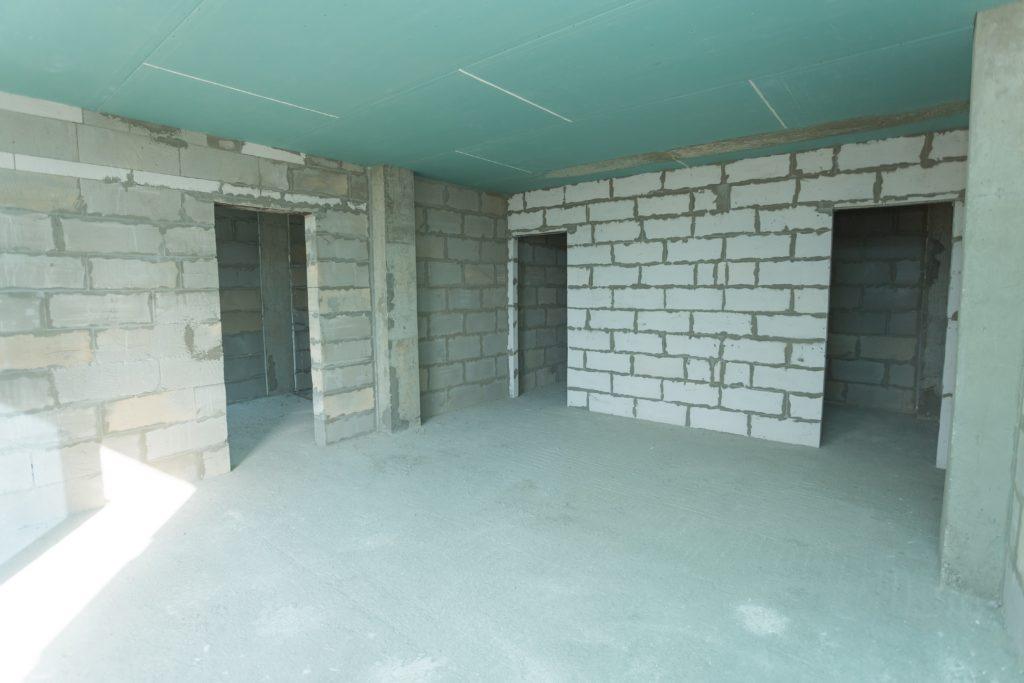 Дом в Дубках Массандра 12