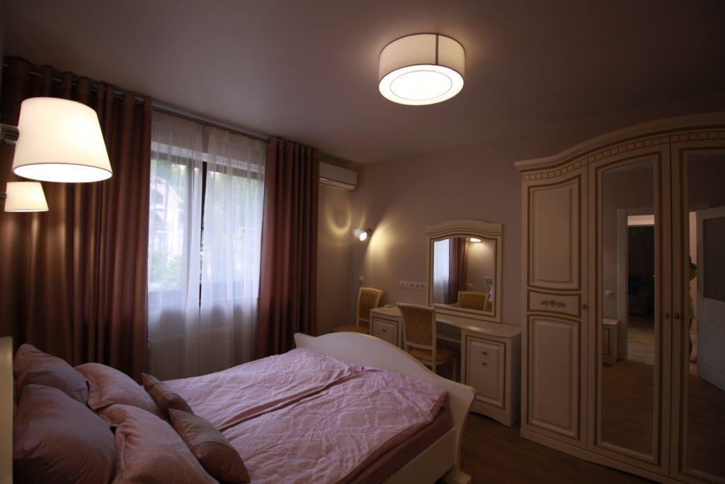 2х комнатная квартира в приморском парке 11