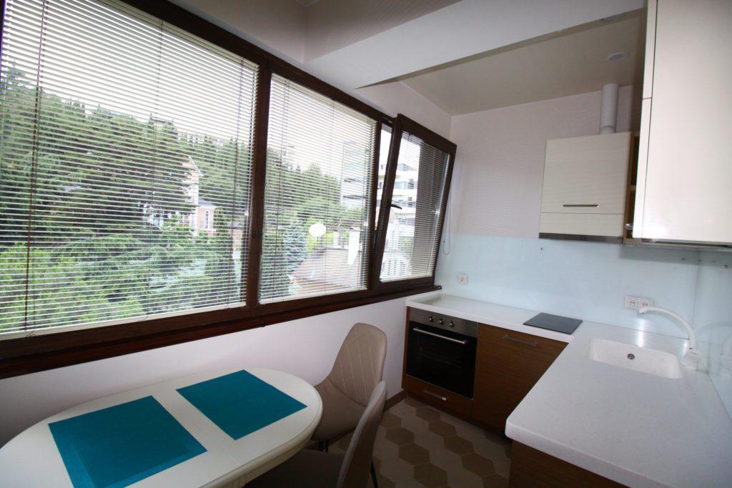 2х комнатная квартира в приморском парке 3