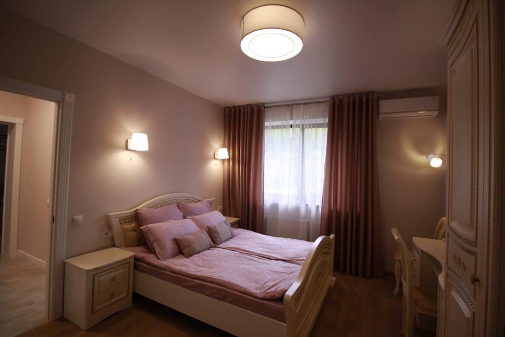 2х комнатная квартира в приморском парке 4