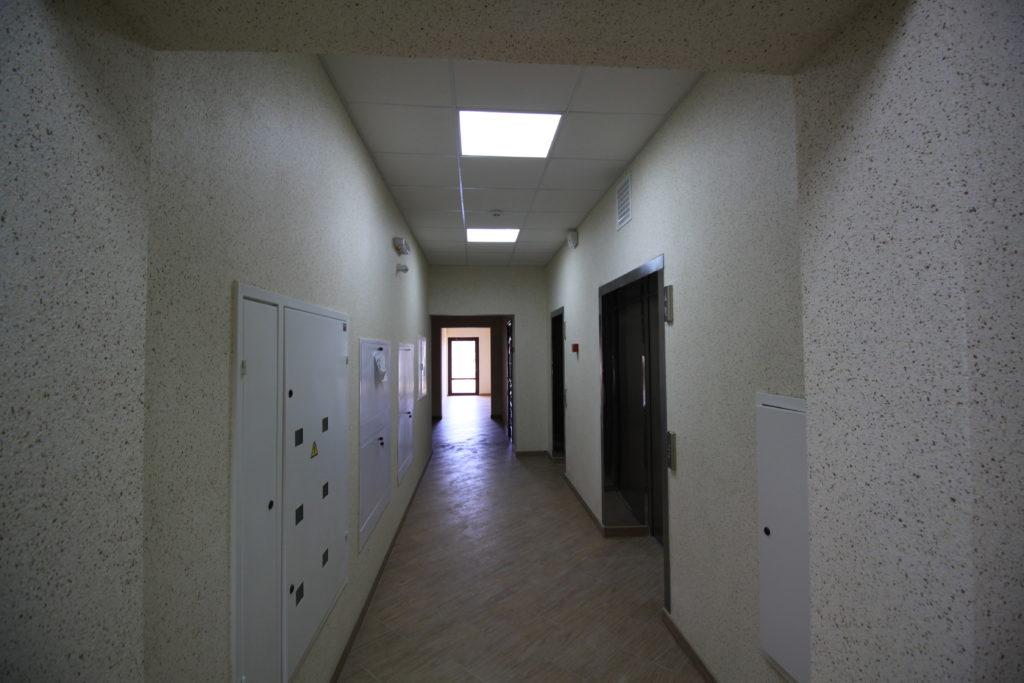 Апартаменты у моря ЖК»Солярис» 8