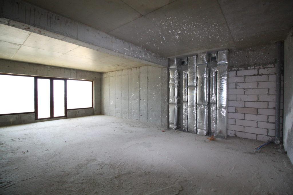 Апартаменты у моря ЖК Солярис 5
