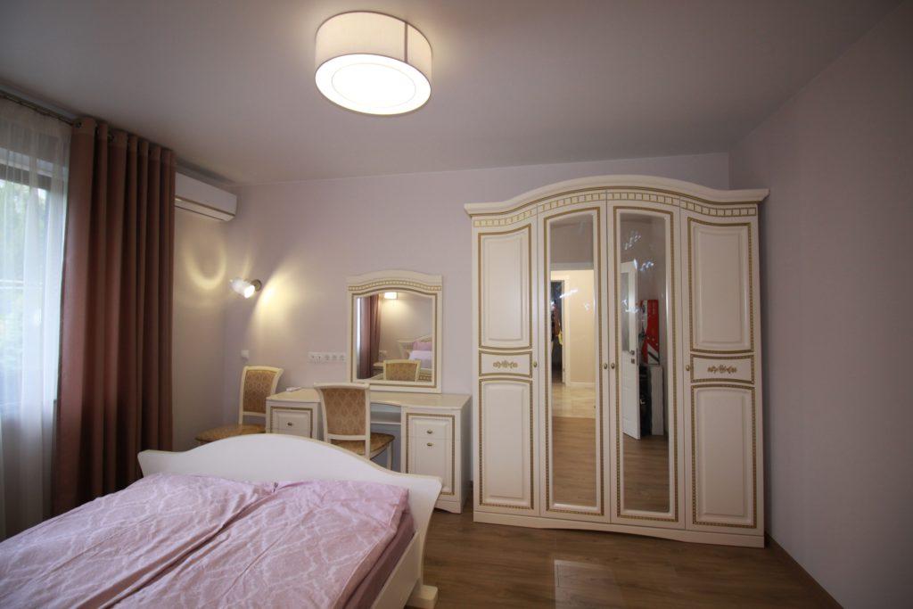 2х комнатная квартира в приморском парке 5