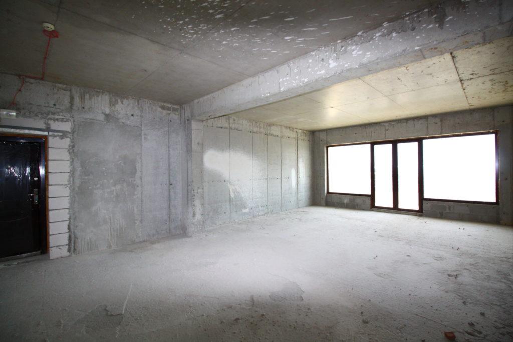 Апартаменты у моря в Ялте 5