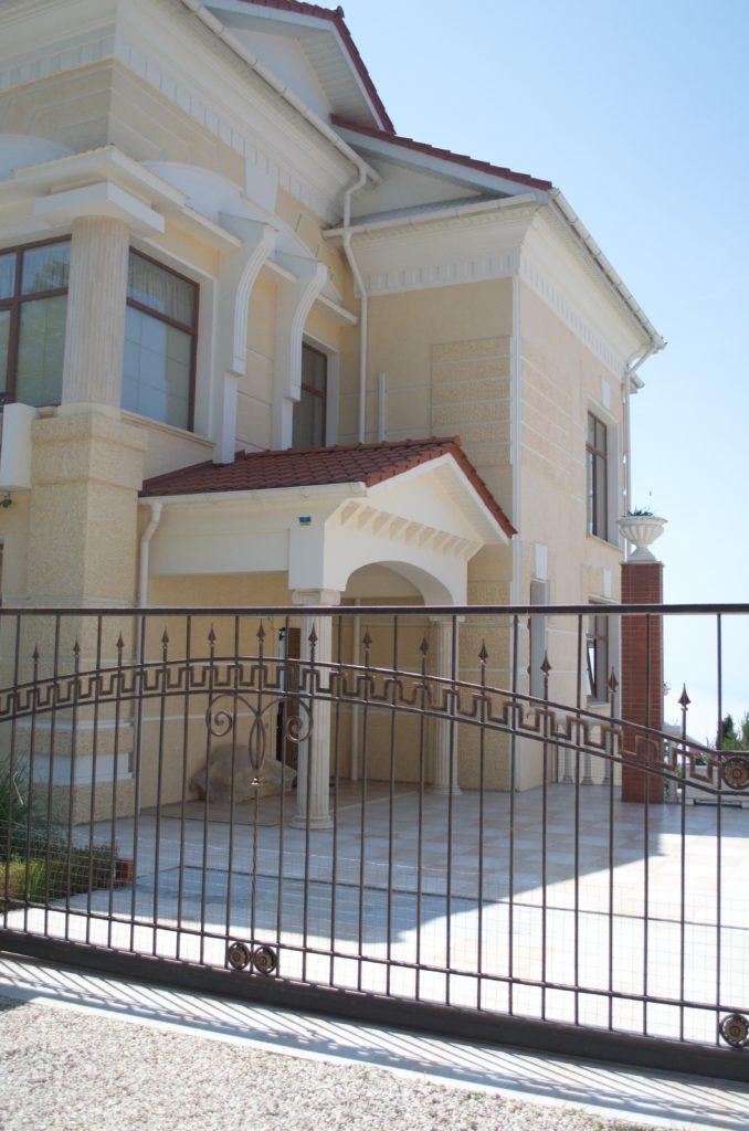 Дом в Никите 6
