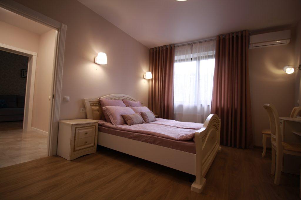 2х комнатная квартира в приморском парке 14